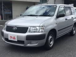 Toyota Succeed. автомат, передний, 1.5, бензин, 77 400 тыс. км, б/п. Под заказ