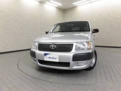 Toyota Succeed. автомат, передний, 1.5, бензин, 74 000 тыс. км, б/п. Под заказ