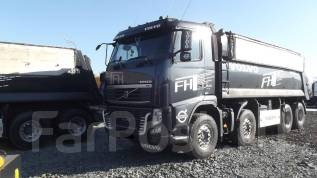 Volvo FH13. Volvo, 2013, 12 774 куб. см., 30 000 кг.