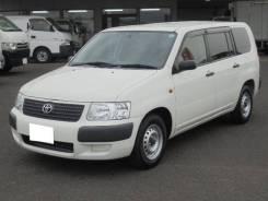 Toyota Succeed. автомат, передний, 1.5, бензин, 59 800 тыс. км, б/п. Под заказ