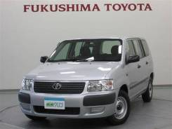 Toyota Succeed. автомат, 4wd, 1.5, бензин, 72 000 тыс. км, б/п. Под заказ