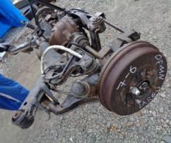 Балка поперечная. Nissan Largo, NW30 Двигатель KA24DE