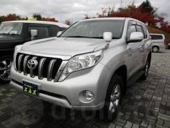 Toyota Land Cruiser Prado. автомат, 4wd, 2.7, бензин, б/п. Под заказ