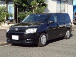 Toyota Succeed. вариатор, передний, 1.5, бензин, 36 000 тыс. км, б/п. Под заказ