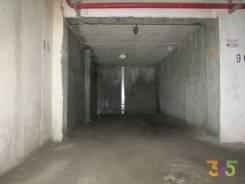 Меняю место в подземном паркенге на квадроцикл (снегоход)