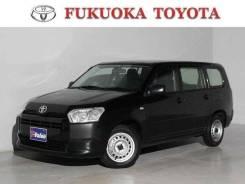 Toyota Succeed. вариатор, передний, 1.5, бензин, 27 000 тыс. км, б/п. Под заказ