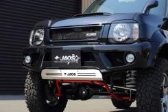Бампер. Suzuki Jimny, JB43, JB43W, JB33W Suzuki Jimny Wide, JB43W, JB33W Suzuki Jimny Sierra, JB43W