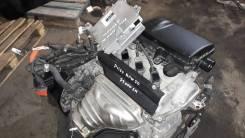 Двигатель в сборе. Toyota Prius, NHW20 Двигатель 1NZFXE
