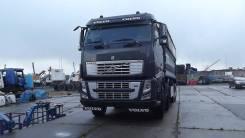 Volvo FH13. Продается грузовой самосвал Volvo FH540 во Владивостоке, 12 780 куб. см., 30 000 кг.