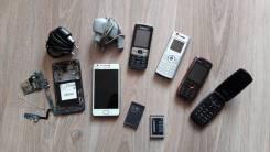 Samsung Galaxy Mini GT-S5570. Б/у