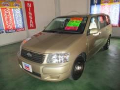 Toyota Succeed. вариатор, передний, 1.5, бензин, 31 000 тыс. км, б/п. Под заказ