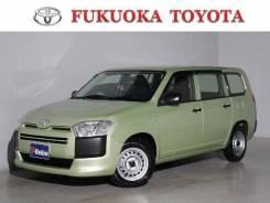 Toyota Succeed. вариатор, передний, 1.5, бензин, 18 000 тыс. км, б/п. Под заказ