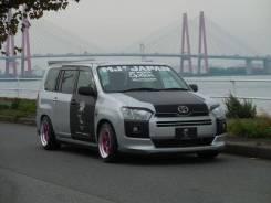 Toyota Succeed. вариатор, передний, 1.5, бензин, 4 000 тыс. км, б/п. Под заказ