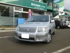 Toyota Succeed. вариатор, 4wd, 1.5, бензин, 58 000 тыс. км, б/п. Под заказ