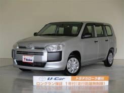 Toyota Succeed. вариатор, передний, 1.5, бензин, 24 000 тыс. км, б/п. Под заказ