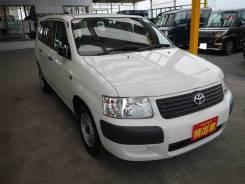 Toyota Succeed. вариатор, передний, 1.5, бензин, 35 100 тыс. км, б/п. Под заказ