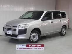 Toyota Succeed. вариатор, 4wd, 1.5, бензин, 50 000 тыс. км, б/п. Под заказ