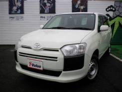 Toyota Succeed. вариатор, 4wd, 1.5, бензин, 34 000 тыс. км, б/п. Под заказ