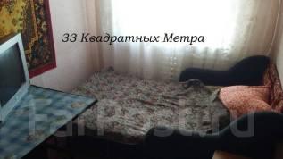 Комната, улица Добровольского 35. Тихая, агентство, 16 кв.м. Комната