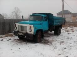ГАЗ 53. Продаю Газ 53 самосвал, 4 250куб. см., 4 000кг., 4x2