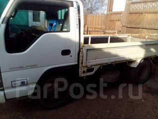 Isuzu Elf. Продаётся грузовик исудзу эльф, 4 000 куб. см., 2 000 кг.