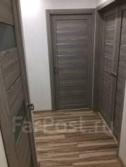 3-комнатная, проспект Находкинский 64б. частное лицо, 51 кв.м.