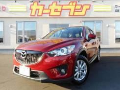 Mazda CX-5. автомат, 4wd, 2.2, дизель, б/п. Под заказ