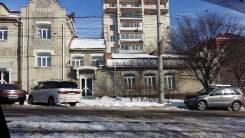 Торгово-офисное помещение 199 кв. м. в Центре. 199 кв.м., улица Шеронова 66, р-н Центральный