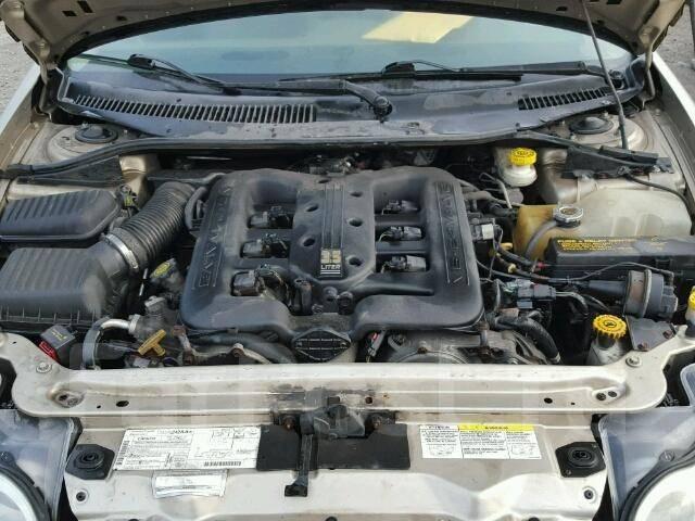 Сопротивление отопителя (моторчика печки) Chrysler Concorde