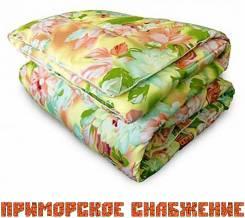 Одеяла холлофайбер.
