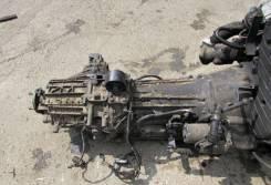Продажа АКПП на Nissan Serena KVNC23 CD20T 4WD