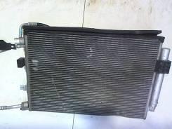 Радиатор кондиционера Ford Focus 3 2011-