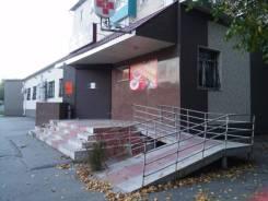 Продается помещение свободного назначения 630 кв. м. Улица Аэродромная 9, р-н Железнодорожный, 630кв.м.