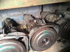 АКПП. Subaru Legacy B4, BEE Subaru Legacy, BHE, BEE Subaru Legacy Lancaster, BHE Двигатели: EZ30, EZ30D