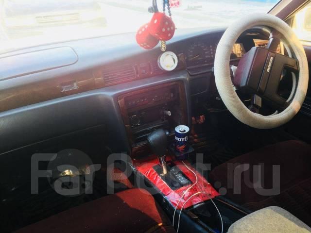 Nissan Laurel. автомат, задний, 2.5 (200 л.с.), бензин