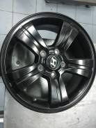 Hyundai. 6.5x16, 5x114.30, ET48