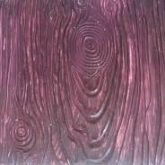 Молд силиконовый коврик рисунок Рельефный рисунок дерева