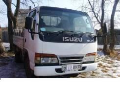 Isuzu Elf. Продается грузовик , 4 300 куб. см., 3 000 кг.