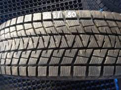 Bridgestone Blizzak DM-V1. Зимние, без шипов, 2008 год, 5%, 1 шт