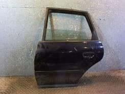 Дверь боковая Audi A3 (8L1) 1996-2003, левая задняя