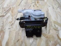 Замок багажника. Mazda Premacy, CP, CP8W, CPEW