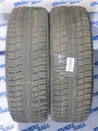 Bridgestone Blizzak MZ-02. Зимние, без шипов, износ: 20%, 2 шт