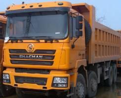 Shaanxi Shacman. Продается грузовик Shacman 2017, 9 700куб. см., 35 000кг., 8x4. Под заказ