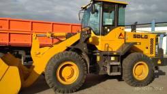 Sdlg 933L. Фронтальный погрузчик SDLG 933L, 3 000 кг.