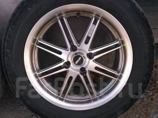 Продам колеса. x6.5 4x100.00 ET35