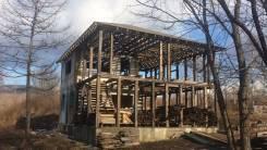 Сдам бесплатно в аренду территорию и постройки под мини ферму.