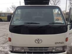 Toyota Dyna. Тойота дюна, 3 000 куб. см., 2 000 кг.