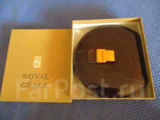 Маникюрный набор в футляре и в коробке Royal Grace