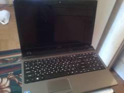 """Acer Aspire 5560G. 15.6"""", 1,5ГГц, ОЗУ 4096 Мб, диск 500 Гб, WiFi, аккумулятор на 3 ч."""