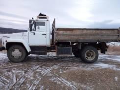 ГАЗ 35071. Продам ГАЗ-35071 самосвал, 4 750 куб. см., 4 000 кг.